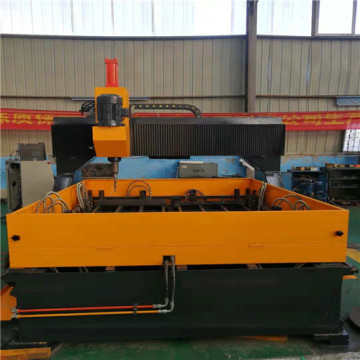 Mesin Drilling Gantry Movable CNC