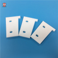 lithium battery zirconia ceramic machinery tooling cutter