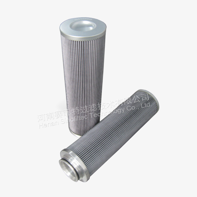 FST-RP-G01098Q Hydraulic Oil Filter Element