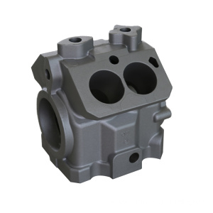 Cheapest Price for Gravity Casting Parts High Quality Aluminum Casting Part supply to Armenia Factory
