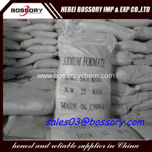 Powder Type of Sodium Formate