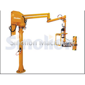 OEM Supplier for for Electric Manipulator Arm Pillar type Box Handling Manipulator for Lathe export to Montenegro Supplier