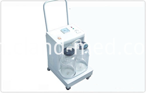 H002 Electric suction apparatus (2)