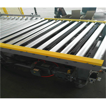 Massive Selection for China Roller Conveyor,Flexible Roller Conveyor,Industrial Roller Belt Conveyor Manufacturer and Supplier CE Standard Moving Conveyor Roller Machine export to Gabon Supplier