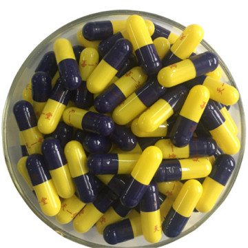 Wholesale filling  product health hard capsules
