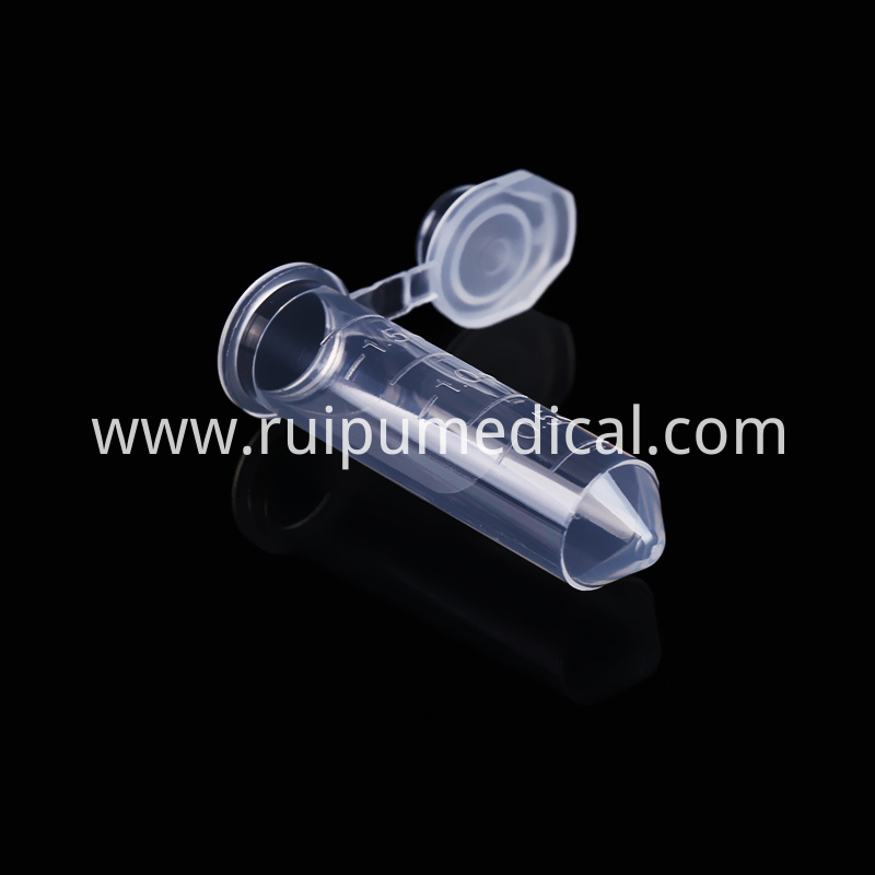 CL-CT0005A MICRO CENTRIFUGE TUBE With Flip Cap (1)