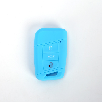 Car Key Covers Protector Silicone Auto Key Cover