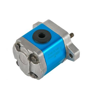 Backhoe Loader hydraulic gear pumps
