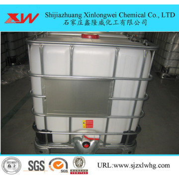 Sulphuric acid for leather industry