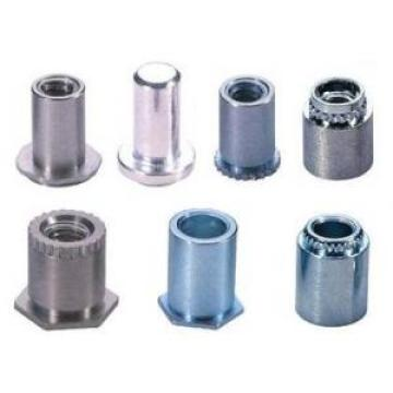 Stainless steel pressure rivet nut standoff