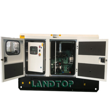 Diesel Generator Cummins Engine Low Price