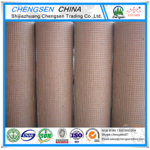 Best Quality for Wire Mesh 1/4 Hot Dipped Galvanized Welded Wire Mesh supply to Nauru Manufacturer