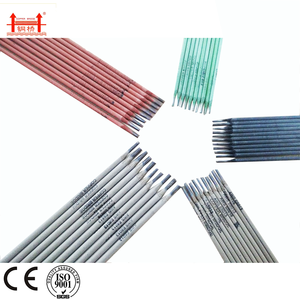China New Product for E6010 Welding Electrode Types of Welding Rod E6010 for Sale supply to India Exporter