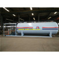 10000 gallons 20MT LPG Cylinder Filling Stations