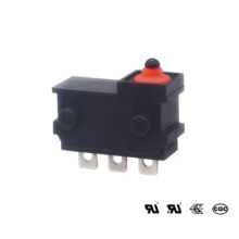 factory low price Used for Micro Switches UL Long Life Small Electric Micro Switches supply to Russian Federation Manufacturers