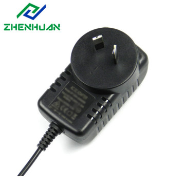 18W Australian Plug AC/DC Adapter For Digital Cameras