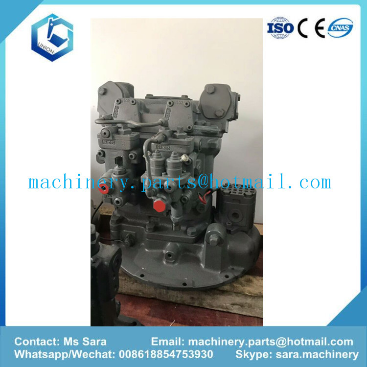hitachi pump assy