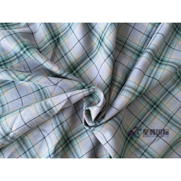 Woven Twill Cotton Blended Fabric