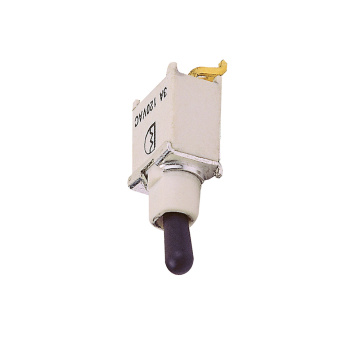 CUL IP67 Waterproof Sealed Sub-miniature SMD Toggle Switch
