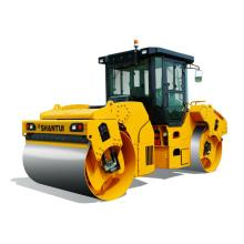 Personlized Products for Static Three Wheel Roller Shantui 14 ton Drum Vibratory Road Roller supply to Mexico Factory