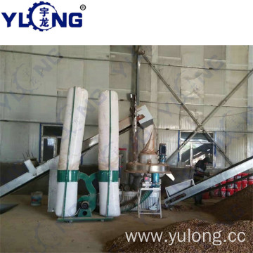 Softwood-douglasfir pellet mill for sale