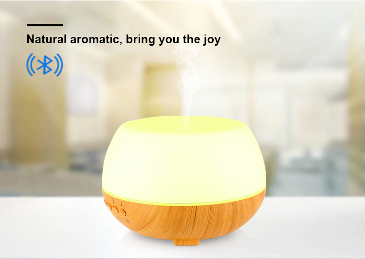 best aroma diffuser