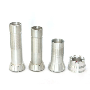 OEM Custom Water Glass Invesment Casting Part