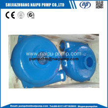 Slurry pumps metal spare parts