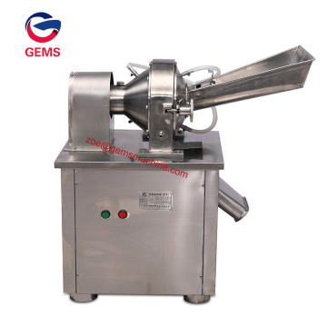 Industrial Spice Grinding Machines Price with Cooling System