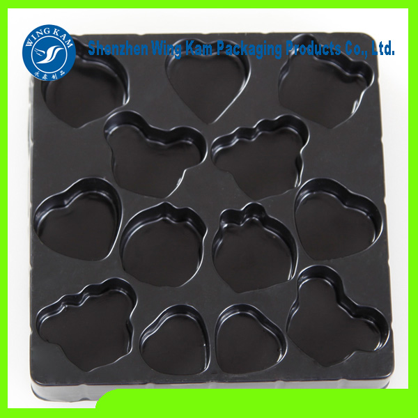 Vacuum Forming Plastic Tray PS Packing Tray