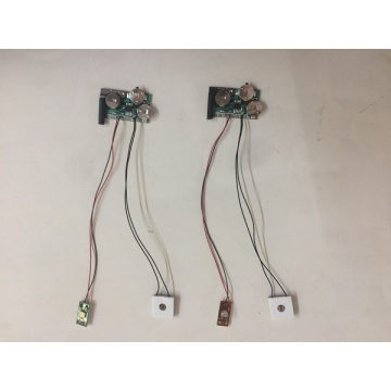 Light sensor LED Flashing Module, LED Module, CDS LED Module