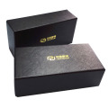 Luxury Embossed Two Pieces Fancy Cardboard Boxes