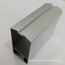 6063 Windows And Doors Aluminum Extrusion Profile