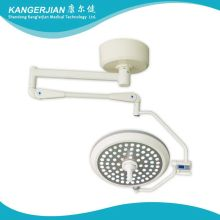 Bottom price for Round Type Operating Light Surgical Room LED Shadowless Operation Theatre Light supply to Malaysia Factories
