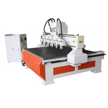 Wood Cutting Machine CNC 3D Router 1325