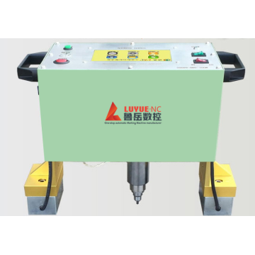 Pneumatic Dot peen and Marking Machine