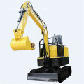 High cost performance new small excavator for sale