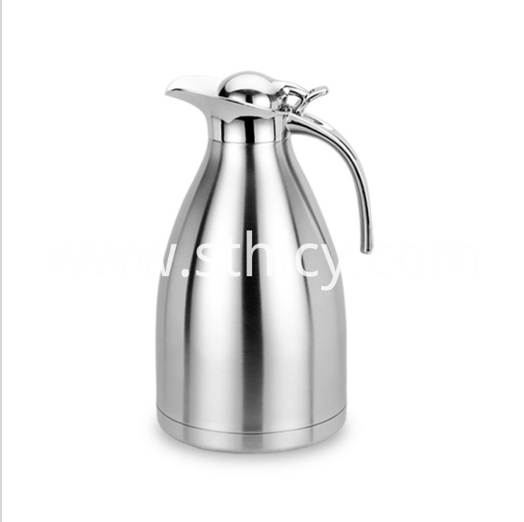 Stainless Steel Kettle9