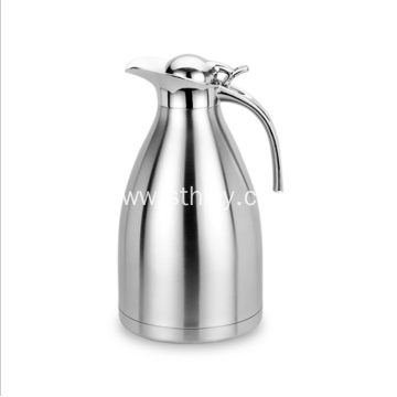 European Style Stainless Steel Kettle
