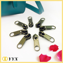 Garment zipper non lock sliders for sale