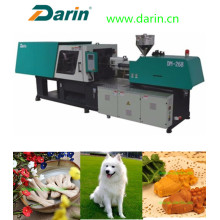 Good Quality for Dog Chewing Bone Molding Machine Pet Chews Bone Injection Moulding Machine export to Nigeria Suppliers