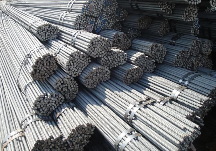 Deformed Steel Rebar