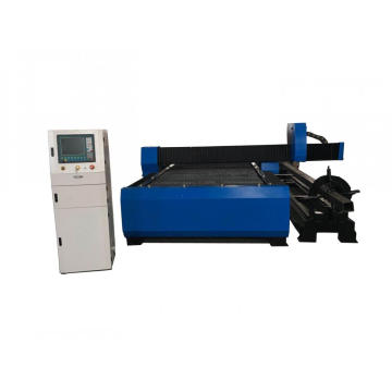 4 Axis Square Pipe and Sheet Cutting Machine