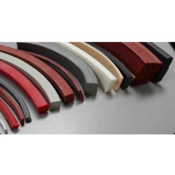 Silicone Rubber Strips Offers Many Advantages