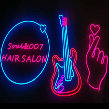 'Mino oa BAR NEON LIGHT SIGNS
