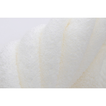 Decorative Hotel Quality Square Towels