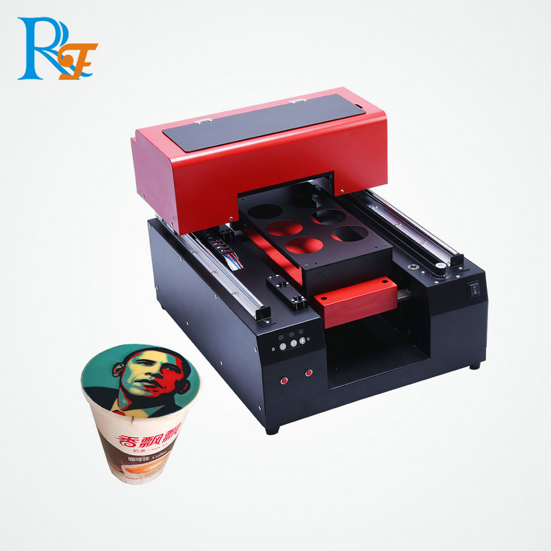 Arduino Coffee Printer