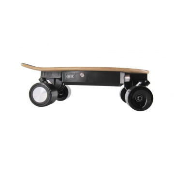 Hot-selling attractive for Electric Skateboard Two Wheel Mini Fish Electric Skateboard export to French Polynesia Exporter