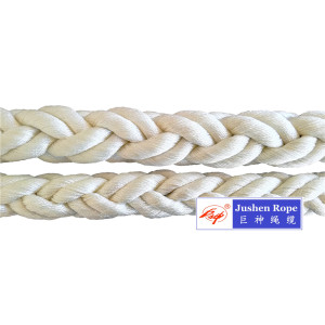 Factory directly supply for Braided Polypropylene Rope 68mm 8-Strand Polypropylene Rope supply to Mayotte Wholesale