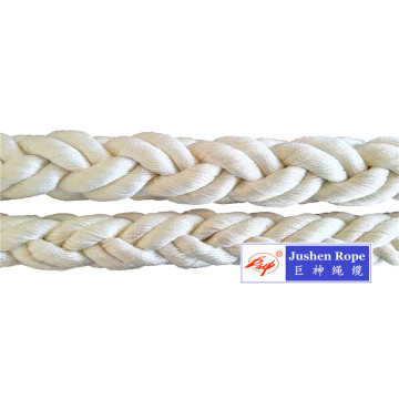 Nylon High Strength Machine Mooring Rope